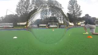Boost Hockey Academy - Goalkeeper Preseason
