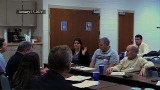 Rep.Theresa Abed Meets with Eaton County Communities