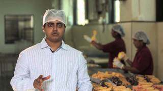 NEW POONA BAKERY CORPORATE AV