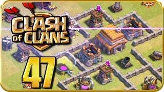 Let's Play CLASH of CLANS Part 47: Neuer Clankrieg gegen BanglaWash!