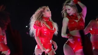 Beyoncé - Party (Live in Brussels, Belgium - Formation World Tour) Front Row HD