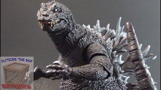 """""""Godzilla 2001"""" Bandai SH Monsterarts"""