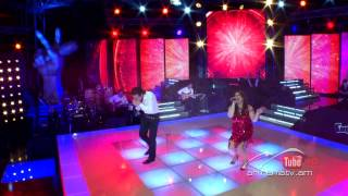 Armine Martirosyan, Proud Mary by Tina Turner  - The Voice Of Armenia -- Live Show 5 -- Season 1