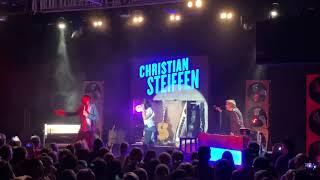 Christian Steiffen Osnabrück