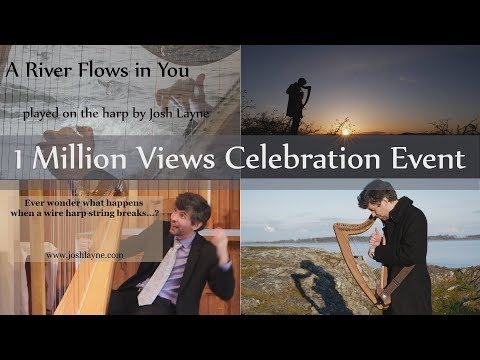 1 Million Views Celebration Event!