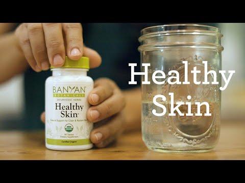 Healthy Skin | Natural Ayurvedic Skin Care