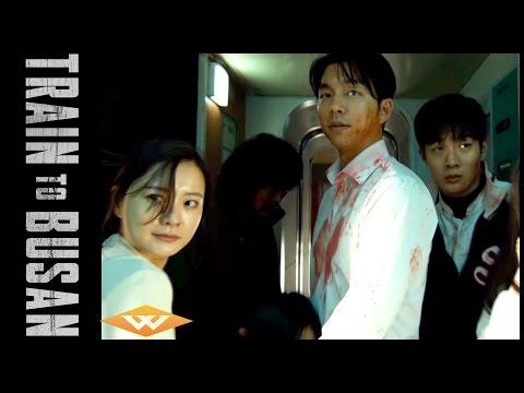 TRAIN TO BUSAN (2016) Teaser Trailer - Zombie Thriller