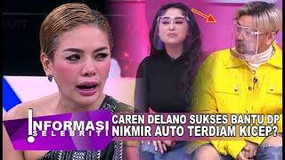 SKAKMAT!! Dewi Perssik \\u0026 Caren Delano Sukses Bungkamm Kesombongan Nikita Mirzani Sampai Begini?