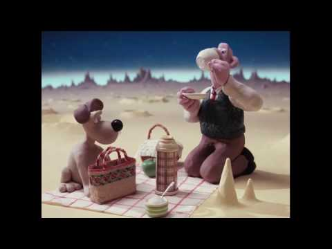 WALLACE ET GROMIT LES INVENTURIERS  WALL