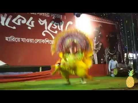Chhau Dance of North India