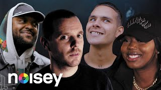 YouTube動画:Mike Skinner Presents The First Streets Mixtape with Tame Impala, Slowthai, Ms Banks, and more...