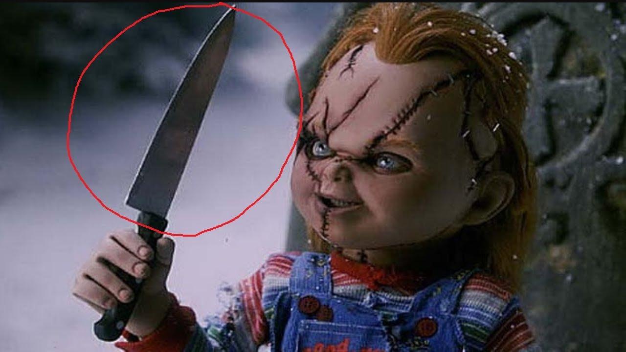 Boneka Boneka Berhantu Paling Menyeramkan Di Dunia Youtube