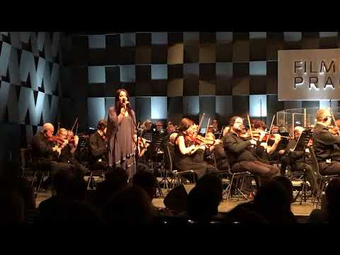 Two Steps From Hell Live in Prague 2018 - Victory feat. Merethe Soltvedt