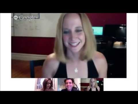 WebVee Guide Conversation: Daniela DiIorio s Drew Lanning and Hillary Bergmann2 Part 1
