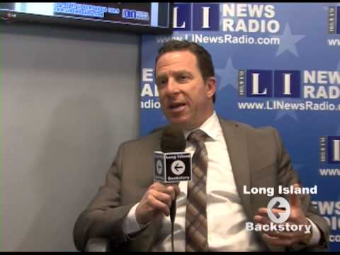 Long Island Backstory Episode 4 Jay Oliver LI News Radio