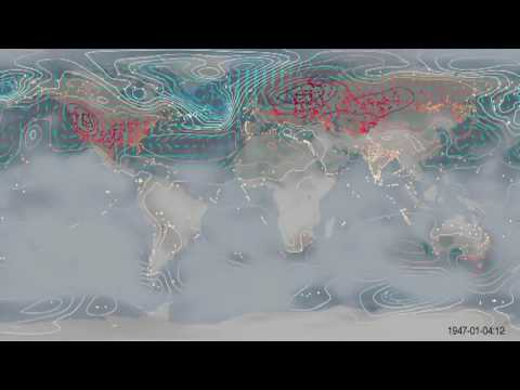 Building a Climate Time Machine: National Archives NOAA Old Weather Collaboration