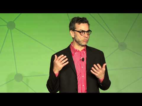 Opening Keynote: The Hidden Side of Human Behavior — iProspect 2015 Client Summit