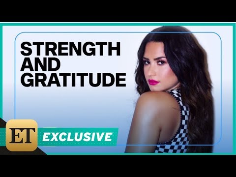 EXCLUSIVE: Demi Lovato on the 'Scary' Step of Revealing More Than Ever Before