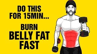 Top 10 Exercises - Belly Fat Destroyer Workout 13 - Burn Fat Fast - Get 6 Pack Abs - Sixpackfactory