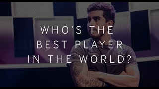 CS:GO Pros Answer: Who Is The Best Player In The World