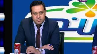 بالفيديو.. عبد الحفيظ عن صالح جمعة: «لا يوجد لاعب أساسي وآخر احتياطي»