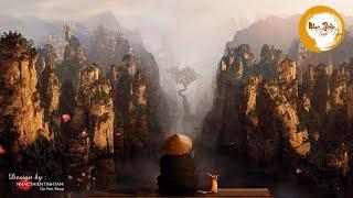 Nhạc Thiền Tĩnh Tâm - Rất Thanh Thản Và Nhẹ Lòng Xua Đi Hết Phiền Muộn Để Cho Đời Bớt Khổ Đau