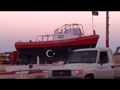 Navy Seals board rogue Libya oil tanker Morning Glory
