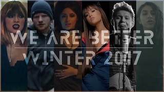 Baixar WE ARE BETTER | Winter Megamix 2016/2017 // by Adamusic