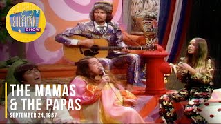 "The Mamas & The Papas ""California Dreamin'"" (September 24, 1967) On The Ed Sullivan Show"
