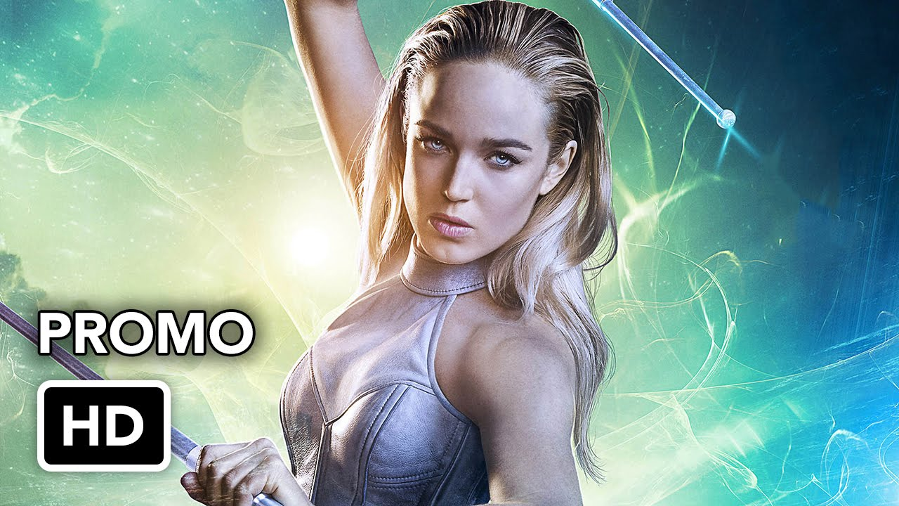 Legends Of Tomorrow The Fascinating Story Behind Caity Lotz
