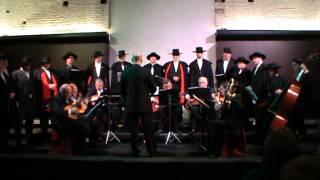 """Agrupacion Musical Noches de Mi Ribera """"Bajo mi cielo Andaluz"""" - XXIII Muestra de corales cordobesas"""
