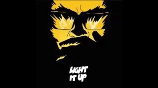 Major Lazer - Light It Up (Audio)