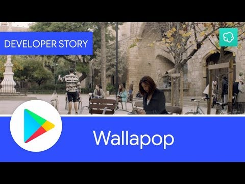 Android Developer Story: Wallapop increases installs with store listing  experiments on Google Play