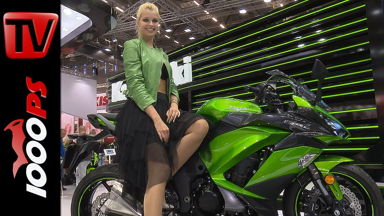 kawasaki z1000sx 2017 specs and news youtube. Black Bedroom Furniture Sets. Home Design Ideas