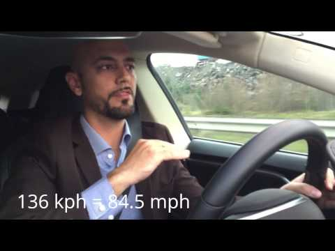 Model S problem: no brake lights above 136 kph (85 mph) with regen braking