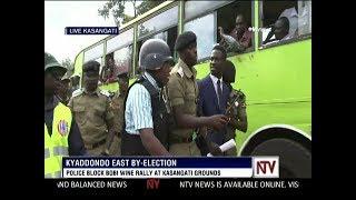 Kyadondo East by-election: Bobi Wine arrested thumbnail