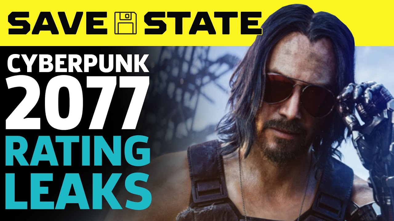 Cyberpunk 2077 Rating Leaks, Destroy All Humans Remake Release Date thumbnail