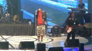 Bernafas Dalam Lumpur (HD) - Wings Live in Singapore (SUNTEC)
