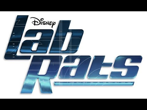 Lab Rats Theme (Extended Cut)