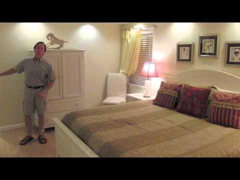 Casablanca Beach House - Virtual Tour - Click to Play