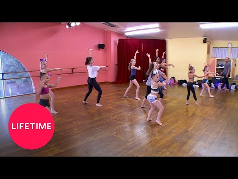 Dance Moms: Dance Digest - Bollywood Dreams (Season 6) | Lifetime