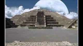"Documental ""Mesoamérica"""