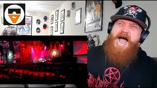 Baixar SEPULTURA - Isolation - Reaction / Review