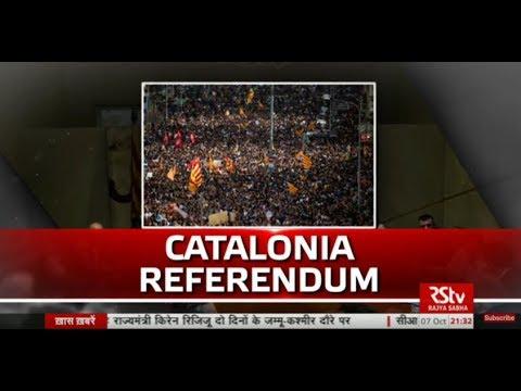 World Panorama – Episode 293| Catalonia Referendum