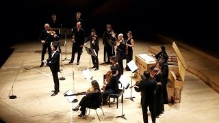 Philippe Jaroussky's legendary Vivaldi concert in Barcelona with Ensemble Artaserse