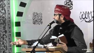 Shahenshah e Naqabat Sahibzada Tasleem Ahmed Sabri  Masjid Ghousia Rotterdam