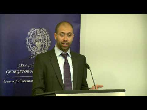 Islamism and Nationalism in the Middle East