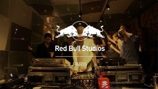 RITON Boiler Room DJ Set at Red Bull Studios Paris