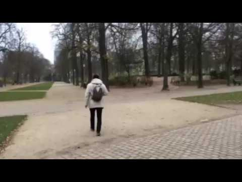 Favoriete plek in Brussel: Warandepark - Quinten Rasking