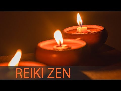 3 Hour Reiki Healing Music: Meditation Music, Soothing Music, Calming Music, Relaxation Music ☯1864